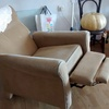 Tapizado sillón