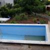 Impermeabilizar piscina de obra pintada