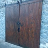 Hacer 2 puertas de madera