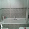 Cambiar bañera por ducha y mampara