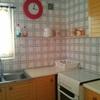 Cambiar suelo y alicatar cocina pequeña realizar algunas obras adicionales