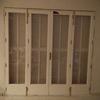 Reforma balconera y ventanas casa