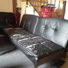 Tapizar sofas cama polipiel