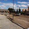 Proyecto y ejecución de jardin en escuela