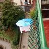 Cambiar barandilla balcon