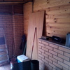 Reformar caseta madera en ático