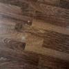 Colocar parquet en habitación, y sustituir lamas dañadas en segunda habitación