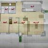 Pintar piso de 70 m2