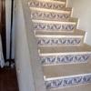 Reforma el muro de escalera