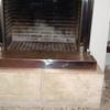 Instalar estufa de pellets