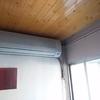 Retirar instalación de aire acondicionado.
