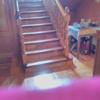 Cerrar el hueco de la escalera