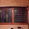 Cambiar ventana de madera por aluminio