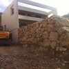 Poner cemento impreso  para entrada garaje