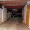 Pintura suelo en garaje