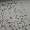 Añadir una habitación más a un piso de dos habitaciones