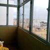 Cambiar ventanas de balcón