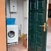 Sustituir puerta madera por otra en pvc/aluminio