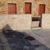 Valla para muro y puerta