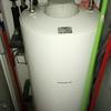Sustitucion deposito agua placas solares hogar
