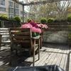 Traer unos muebles de jardín de madrid a santander