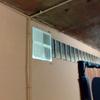 Instalacion de sistema de extracción de humos y olores