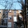Rehabilitacion de fachada y carpintería escalera +portal