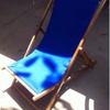 Mobiliario para terraza: 40 sillas y 20 mesas corporativas