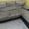 Presupuesto para tapizar sofá