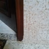 Reparar tapeta puerta entrada en viladecans