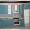Instalador o montador de cocinas