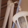 Reparar/sustituir brazo extensible toldo llaza de 2´50m de salida