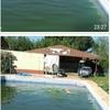 Limpiar piscinas