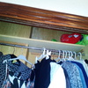 reformar armario empotrado, marco y puertas tambien