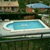 Agua para piscina