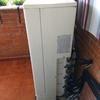 Revisar carga aire acondicionado split x3
