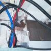 Reformar zona falso techo cocina