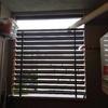 Cambiar lamas por ventana de aluminio