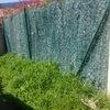 Levantar muro de bloques de hormigon