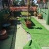 Impermeabilización de terraza en benavente