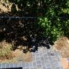 Pavimentar terreno exterior 90m2