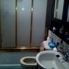 Reforma cuarto de baño , huesca más cambiar sanitarios y suelo