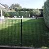 Mantenimiento jardin en el robledal villalbilla
