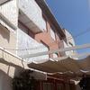 Pintar tendederos edificio, murcia