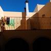 Cubir terraza
