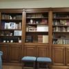 Estantería - biblioteca para h 21 en viana (guadalajara)