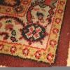 Limpieza alfombra