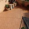 Cambiar solado terraza exterior