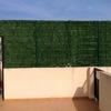 Reparación muro solarium