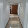 Pulido (o abrillantado) de suelo de mármol